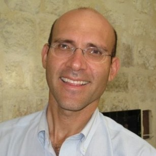 Israel Security Expert Jordan Herzberg