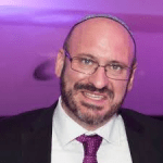 Rabbi Chaim Kanterovitz