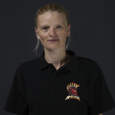 Marine D'Halluin