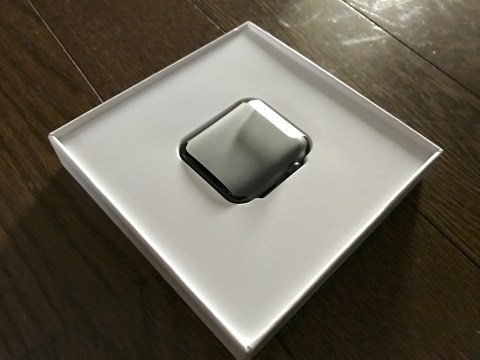 Apple Watch2の代替機