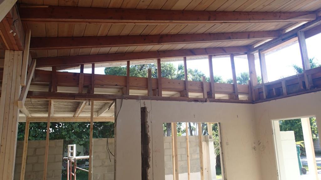 Expansive Glazing Anna Maria Island Beach House Renewal