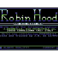 Robin Hood - ARM