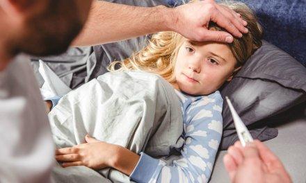 As principais viroses em crianças e como evitá-las