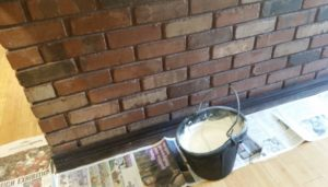 brick-kitchen-redo-counter-before-pic-amigas4all