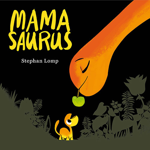 Mamasaurus by Stephan Lomp