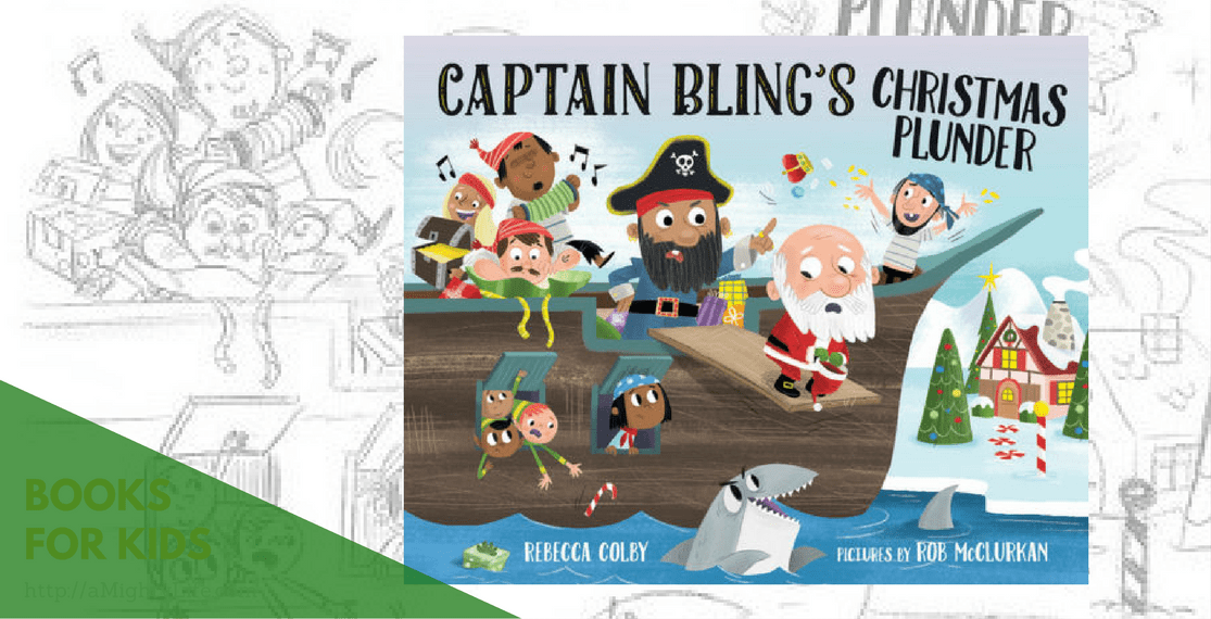 A Review of Captain Bling's Christmas Plunder