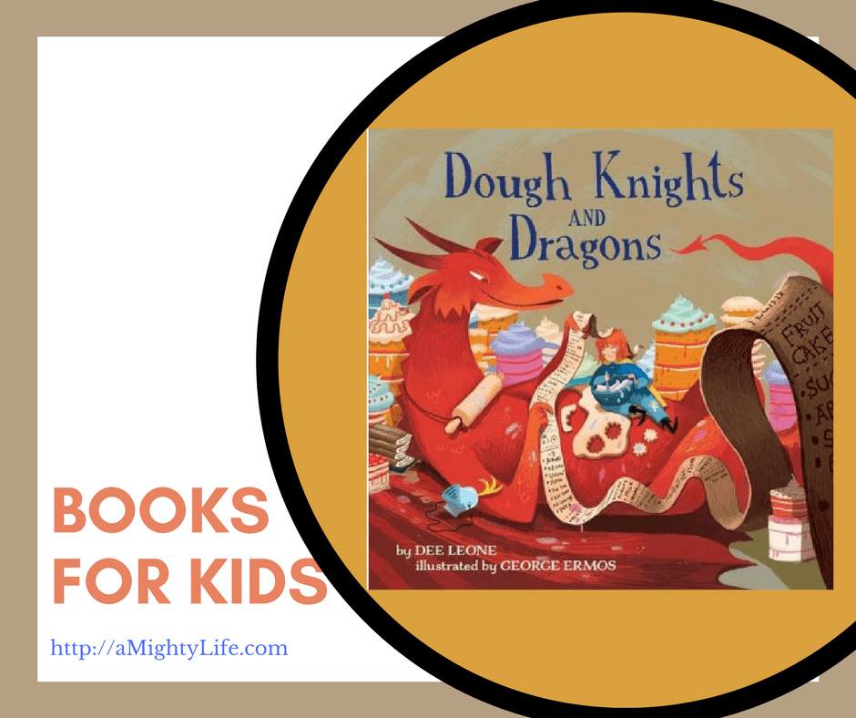Review of Dough Knights and Dragons