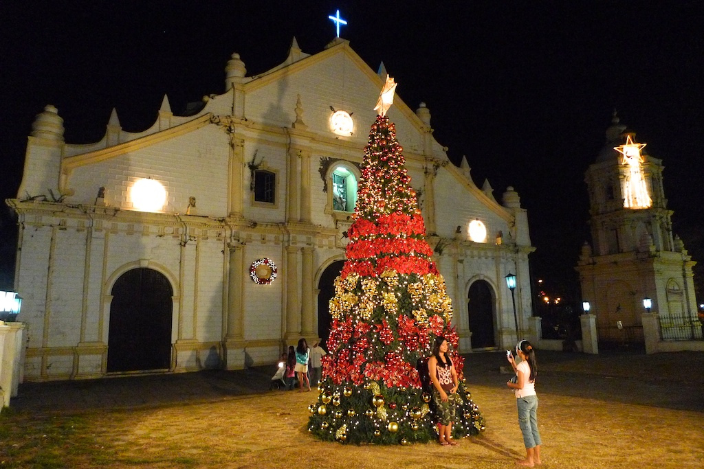 Christmas Traditions Filipinos in America Miss