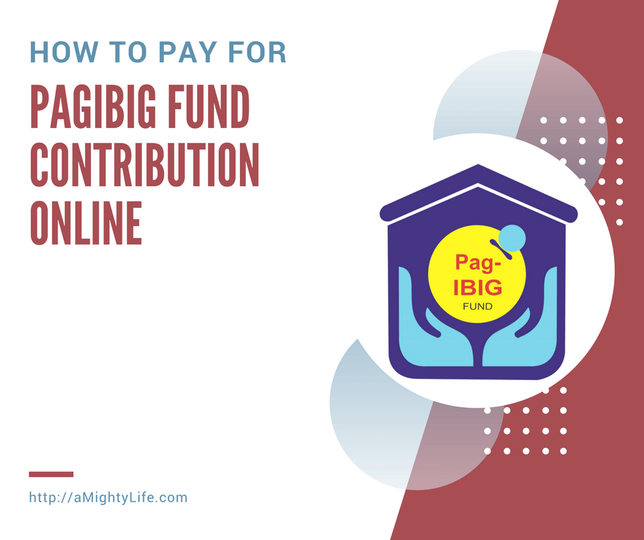 How to Pay for PAGIBIG Fund Contribution Online: Guide for Overseas Filipinos