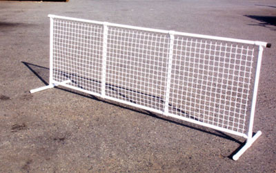 Event-Fence