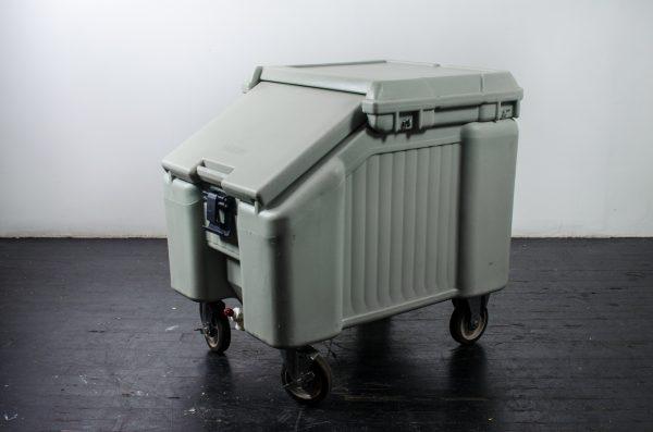 Bar- Ice caddy