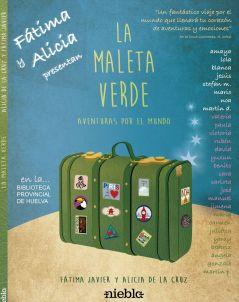 cuentacuentos La maleta Verde