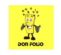 Copisterías Don Folio