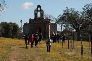 ermita Don Miguel (El Viso)