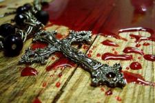 cruz sangre
