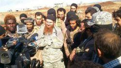 yihad extranjeros