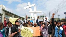 PAKISTAN_-_protesta_cristiani