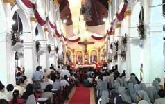 Ceremonia de beatificación