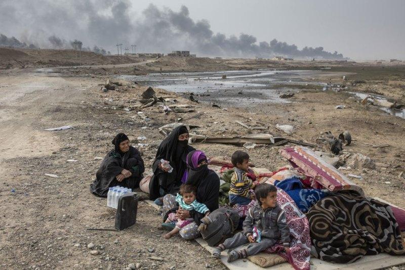 Iraq_Mosul_UNHCR_RF278594