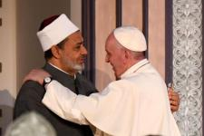 Pope-Francis-and-Sheikh-al-Tayeb