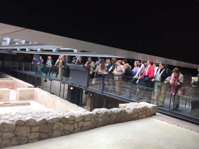 Amigos del Museo de Bellas Artes de Valencia