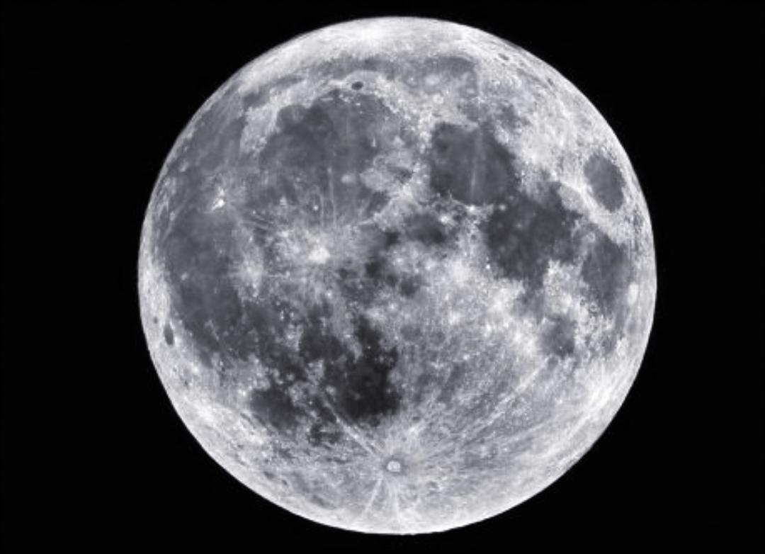 En un par de horas más se podrá apreciar la SUPER LUNA desde cielos penquistas