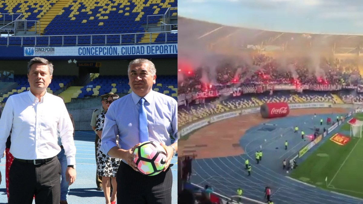 La ENORME IRRESPONSABILIDAD de Álvaro Ortiz y Gobernador que tienen a punto de CASTIGAR estadio Ester Roa