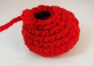 Crochet an amigurumi sphere