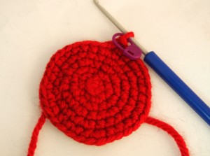 How to crochet a sphere - picture tutorial