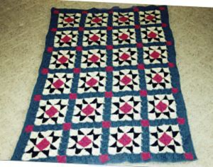 50 Amazing Granny Square Blanket Patterns You'll Want to Crochet
