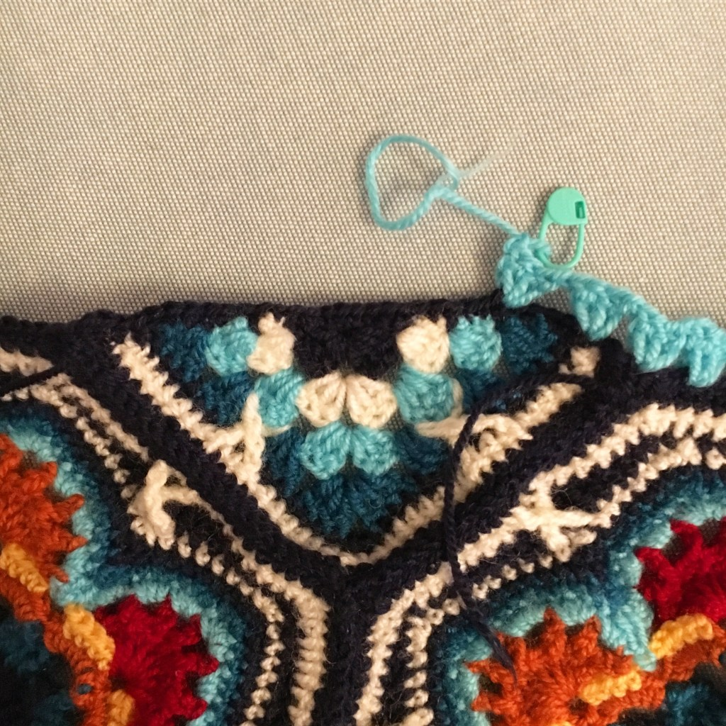 Losing at Yarn Chicken