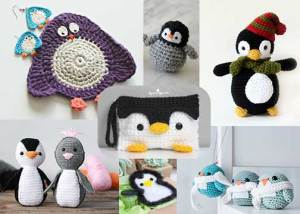 Penguin Amigurumi Patterns