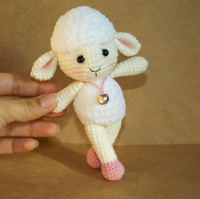 Amigurumi Today Free Pattern : Large ami cat crochet pattern amigurumi today