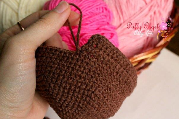 Doc McStuffins crochet amigurumi pattern free