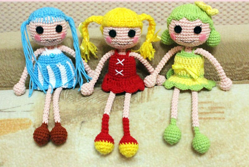 Amigurumi Doll Arms : Amigurumi doll arms kalulu for
