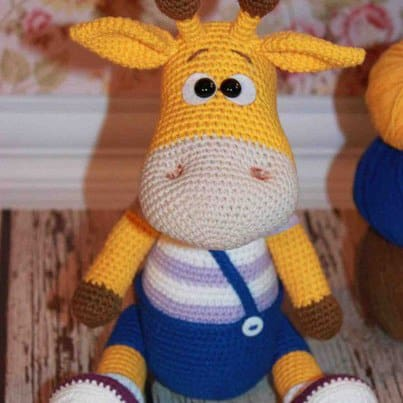Amigurumi Today - Page 7 of 11 - Free amigurumi patterns ...