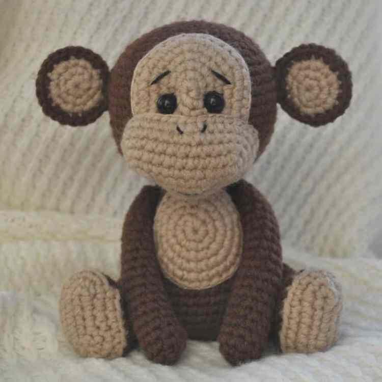 Amigurumi Today Free Pattern : Amigurumi today bear slugom for