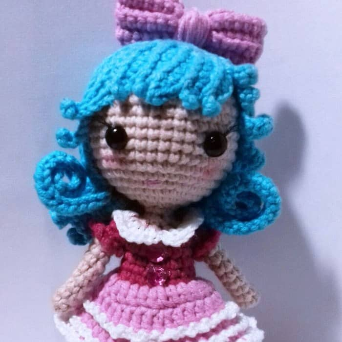 Small Crochet Doll Pattern Crochet Free Patterns 2016 ...