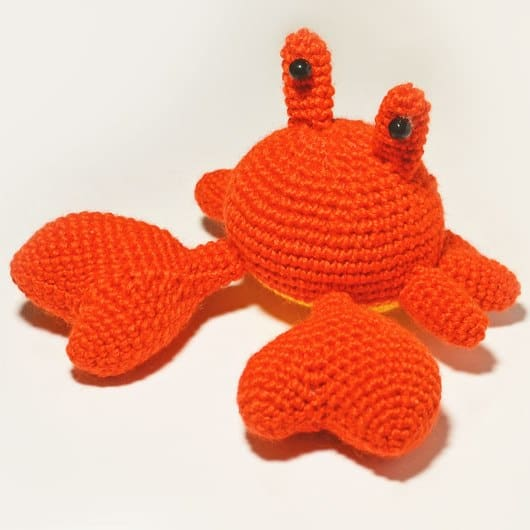 Amigurumi Today Whale : Sea inhabitants archives amigurumi today
