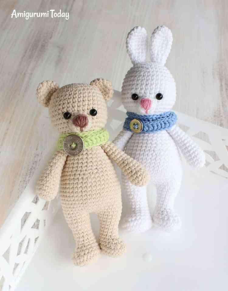 Cuddle Me Panda amigurumi pattern - Amigurumi Today | 957x750