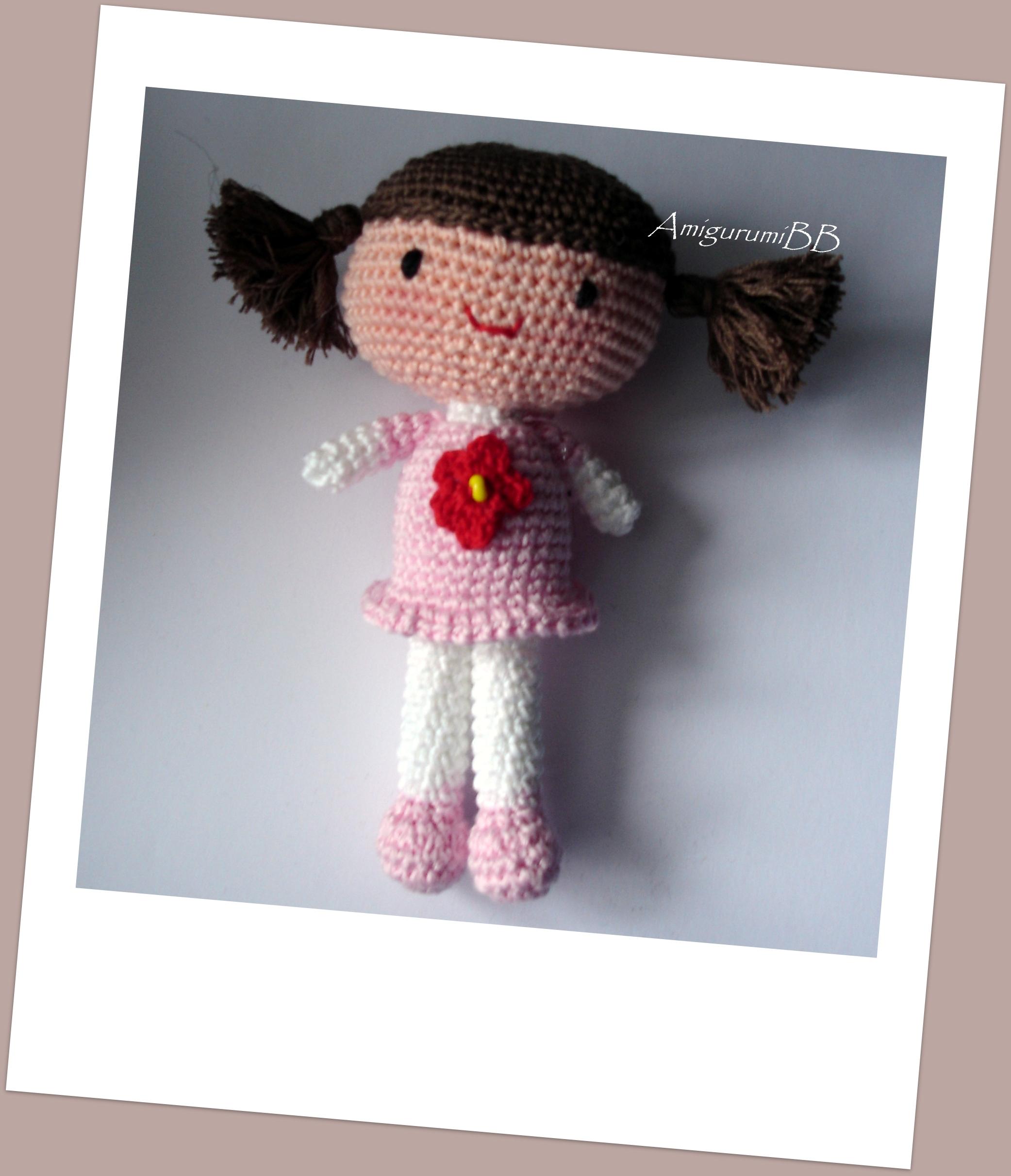 Ravelry: O.opsie doll pattern by Vanja Grundmann | 2423x2083