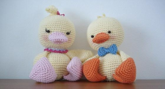 Ducklings - 5