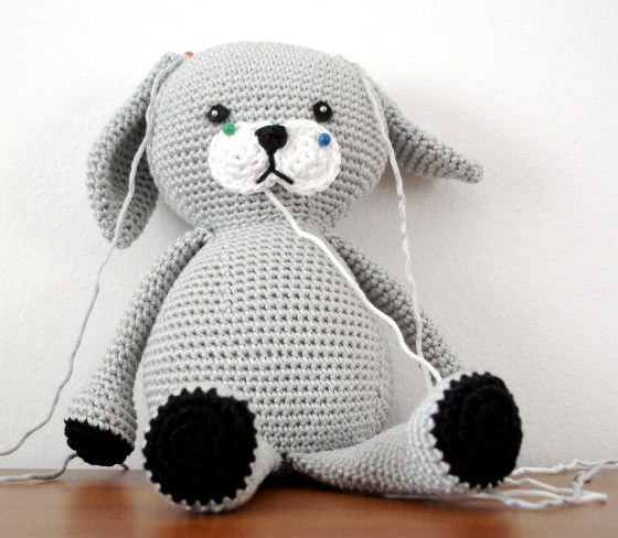 Bear pets - 7