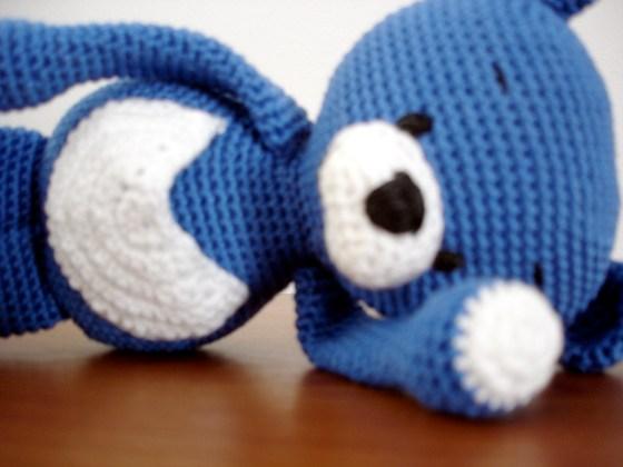 Blue Bear - 5