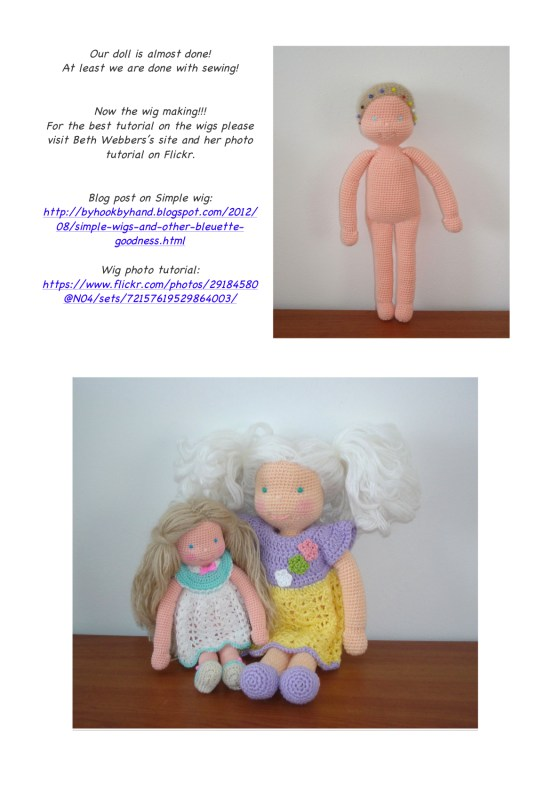 Waldorf inspired doll8