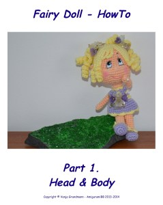 Fairy HowTo Part1 Head and Body