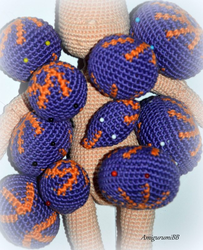 Understand and learn how to make your amigurumi
