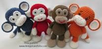 free-amigurumi-monkey-pattern