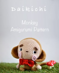 monkey-amigurumi-pattern