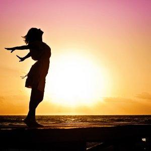 Amika, Dankbarkeits Meditation